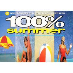 100 % SUMMER HITS 1984
