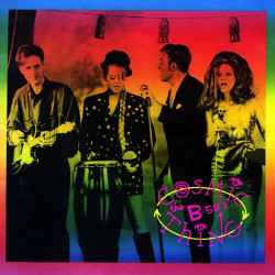 B 52'S,THE - COSMIC THING