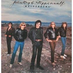 STEPPENWOLF & JOHN KAY - WOLFTRACKS