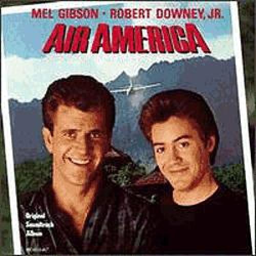 AIR AMERICA - OST