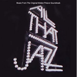 ALL THAT JAZZ - OST