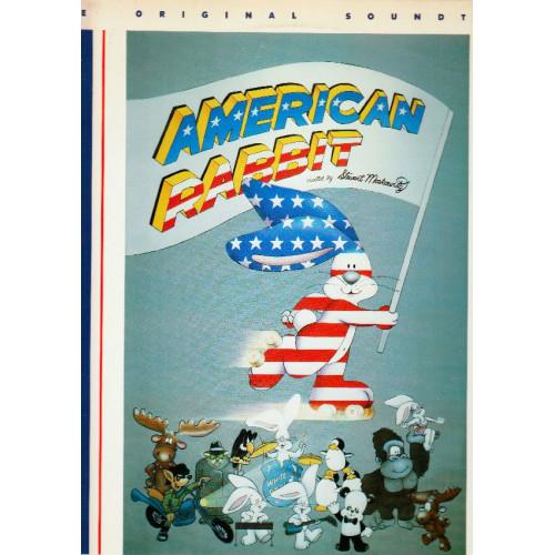AMERICAN RABBIT - 1986