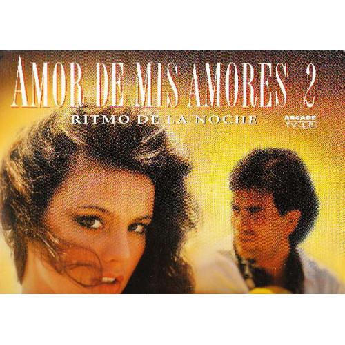 AMOR DES MIS AMORES 2
