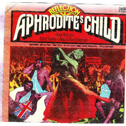 APHRODITE' S CHILD - REFLECTION