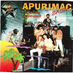 APURIMAC - SALSA