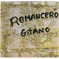 ΑΡΛΕΤΑ - ROMANCERO GITANO