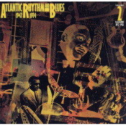 ATLANTIC RHYTHM & BLUES 1947 - 1914 - No 2 - ( 2 LP )