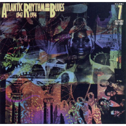 ATLANTIC RHYTHM & BLUES 1947 - 1914 - No 7 - ( 2 LP )