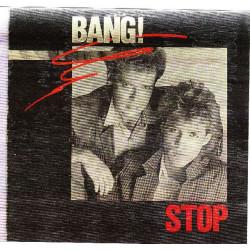 BANG - STOP ( MAXI SINGLE )