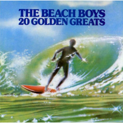 BEACH BOYS,THE - 20 GOLDEN GREATS