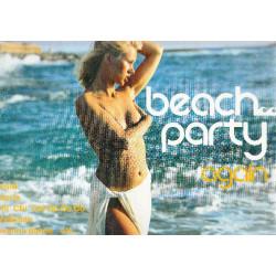 BEACH PARTY AGAIN - 1983