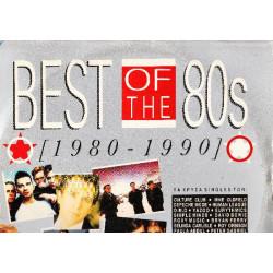 BEST OF 80' S 1980 - 1990 VOL. 1 ( 2 LP )