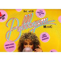 BEST OF BUBBLEGUM MUSIC ( 2 LP )