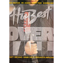 BEST OVER ALL ( 2 LP ) - 1992