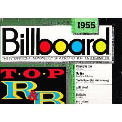 BILLBOARD - TOP R & B HITS 1955