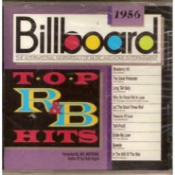 BILLBOARD - TOP R & B HITS 1956