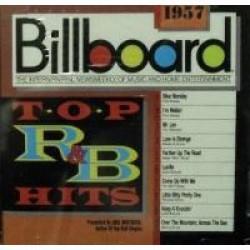 BILLBOARD - TOP R & B HITS 1957
