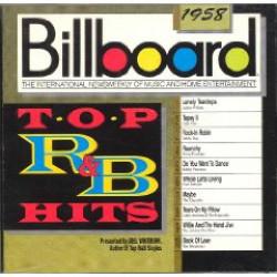 BILLBOARD - TOP R & B HITS 1958