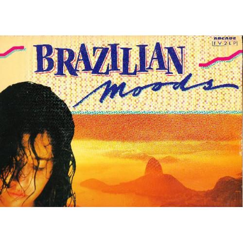 BRAZILIAN MOODS ( 2 LP )