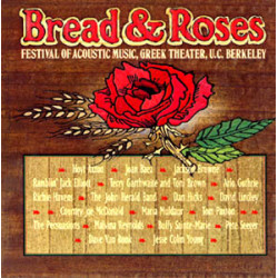 BREAD & ROSES ( 2 LP )