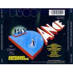 ADRIANO CELENTANO - DISCO DANCE