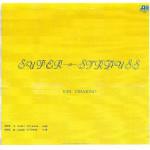 JOEL DIAMOND - SUPER STRAUSS / CHEEK TO CHEEK ( MAXI SINGLE )