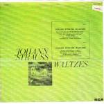 JOHANN STRAUSS - WALTZES