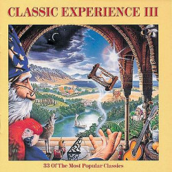VARIOUS - THE CLASSIC EXPERIENCE VOL. III ( 2 LP )