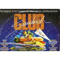 CLUB SANDWCH ( 2 LP ) 1989