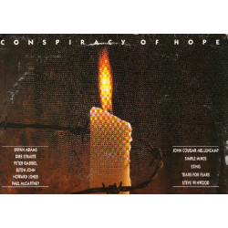 CONSPIRACY OF HOPE - 1986