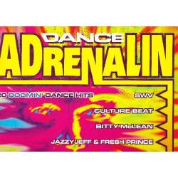 DANCE ADRENALIN - 1993