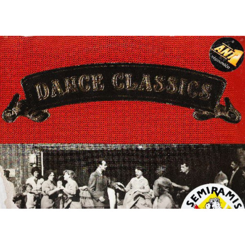 DANCE CLASSICS ( 2 LP ) 1992
