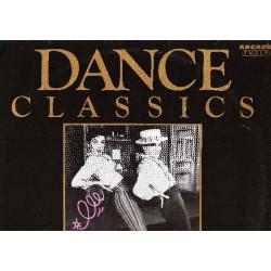 DANCE CLASSICS  No 1 ( 2 LP ) - 1988