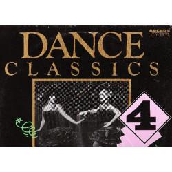 DANCE CLASSICS  No 4 ( 2 LP ) - 1988