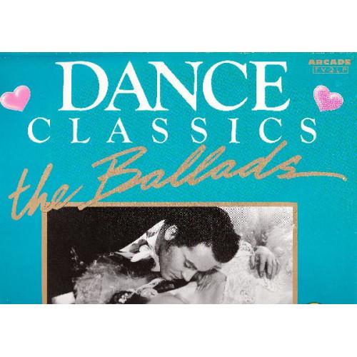 DANCE CLASSICS BALLADS 2 ( 2 LP )