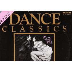 DANCE CLASSICS MORE ( 2 LP ) 1988