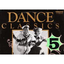 DANCE CLASSICS No 5 ( 2 LP ) 1988