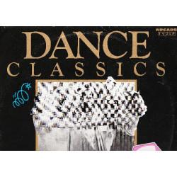 DANCE CLASSICS No 6 ( 2 LP ) 1989