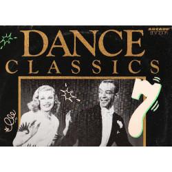 DANCE CLASSICS No 7 ( 2 LP ) 1989