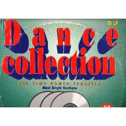 DANCE COLLECTION ( 3 LP ) - 1993
