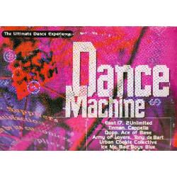 DANCE MACHINE ( 3 LP ) 1994