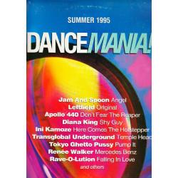 DANCE MANIA SUMMER 1995