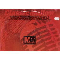 DEFINITIVE MELLOW MASTERCUTS VOL. 1 ( 2 LP ) - CLASSIC MELLOW