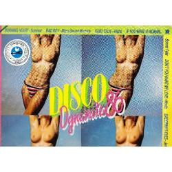 DISCO DYNAMITE 86