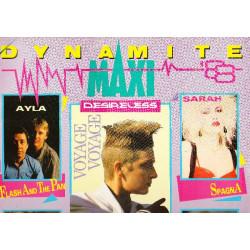 DYNAMITE MAXI - 1986