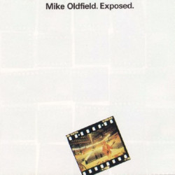 MIKE OLDFIELD - EXPOSED ( 2 LP )