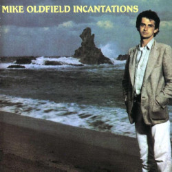 MIKE OLDFIELD - INCANTATIONS ( 2 LP )