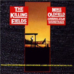 MIKE OLDFIELD - THE KILLING FIELDS - OST