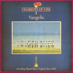 VANGELIS - CHARIOTS OF FIRE - OST