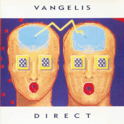 VANGELIS - DIRECT ( NO COVER )
